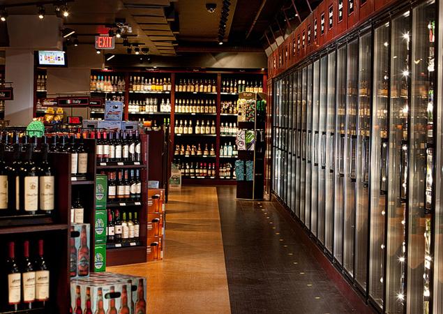Value On Liquor Store